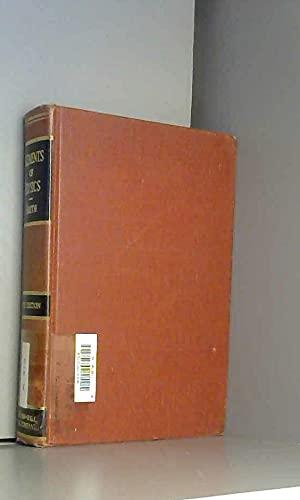 9780070586345: Elements of Physics.