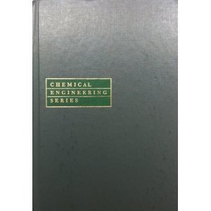 Introduction to Chemical Engineering Thermodynamics, 4th Edition: Smith, J.M., and H.C. Van Ness