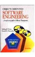 9780070587540: Object Oriented Software Engineering