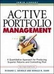 9780070587687: Active Portfolio Management (Business and Economics, No volume)
