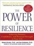 9780070587823: The Power of Resilience- Achieving Balance,Confidence,& Personal Strength in Your Life by Brooks,Dr. Robert; Goldstein,Sam. [2004] Paperback