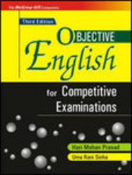 9780070587977: Objective English