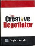 9780070588080: The Creative Negotiator