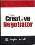 9780070588080: The Creative Negotiator