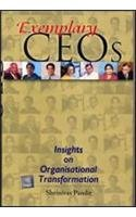 9780070588127: Exemplary Ceos: Insights on Organisational Transformation