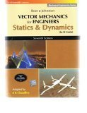 9780070588288: Vector Mechanics for Engineers: Statics & Dynamics 7th Economy Edition