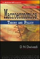 9780070588417: MACROECONOMICS 2ED
