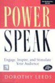 9780070588608: POWER SPEAK