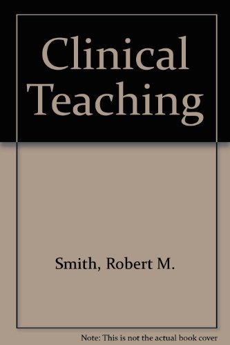 9780070589056: Clinical Teaching: Methods of Instruction for the Retarded