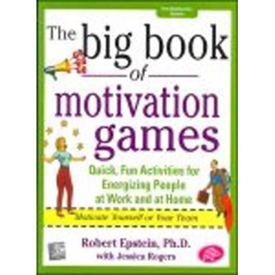 9780070589629: The Big Book of Motivation Games