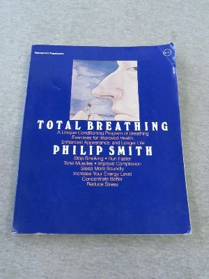Total breathing: Smith, Philip
