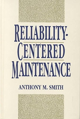 9780070590465: Reliability-centered Maintenance