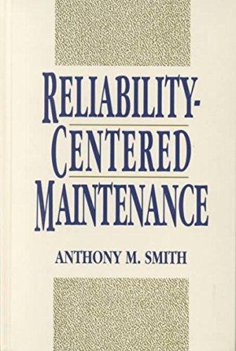 9780070590465: Reliability-Centered Maintenance