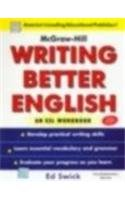9780070590526: Writing Better English
