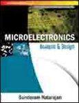 9780070590960: Microelectronics Analysis and Design