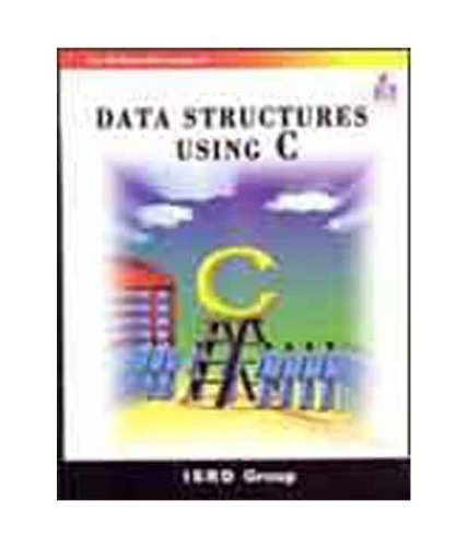 9780070591028: Data Structures Using C (for DOEACC 'A' Level)