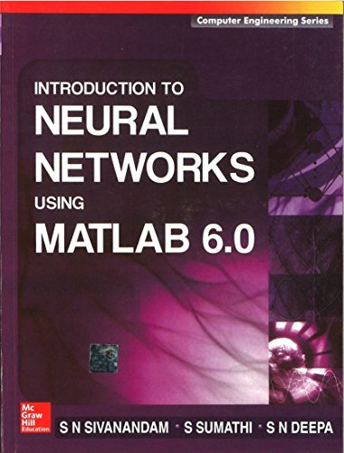 9780070591127: Introduction to Neural Networks With Mat