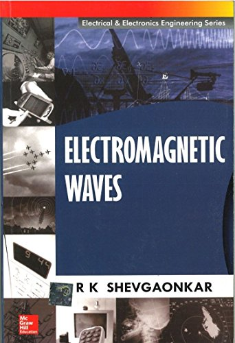 9780070591165: Electromagnetic Waves