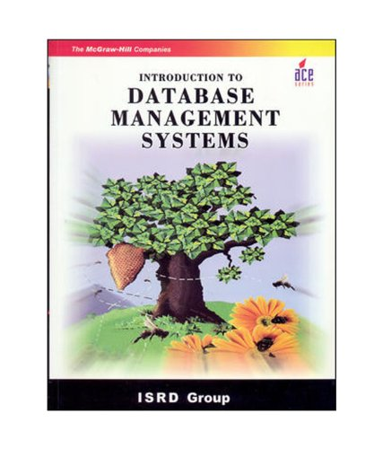 9780070591196: Introduction To Database Management Systems
