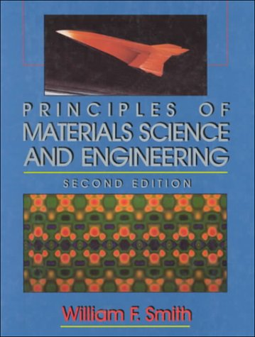 9780070591691: Principles of Materials Science and Engineering (Mcgraw Hill Series in Materials Science and Engineering)