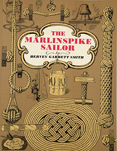 9780070592186: The Marlinspike Sailor