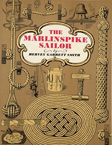 9780070592186: The Marlinspike Sailor (International Marine-RMP)