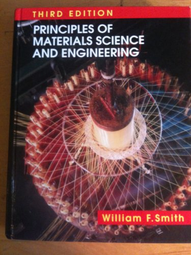 9780070592414: Principles of Materials Science and Engineering (Mcgraw Hill Series in Materials Science and Engineering)