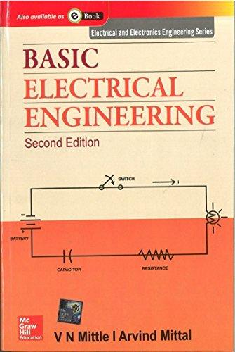 9780070593572: Basic Electrical Engineering