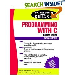 9780070593695: Programming with C
