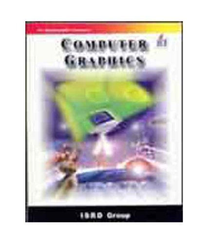 Computer Graphics (for DOEACC ?A? Level): ISRD Group