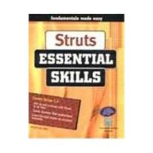9780070594043: Struts: Essential Skills