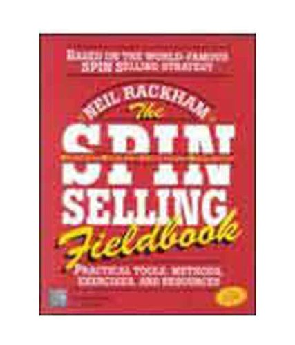 9780070594166: The Spin Selling Fieldbook