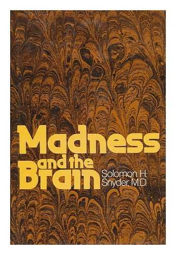9780070595200: Madness and the brain