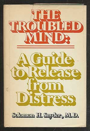 9780070595231: Troubled Mind