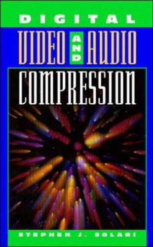9780070595385: Digital Video and Audio Compression