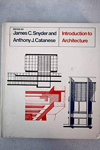 9780070595477: Introduction to Architecture