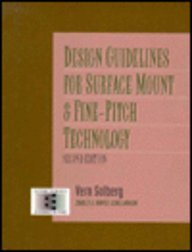 9780070595774: Design Guidelines for Surface Mount and Fine-Pitch Technology