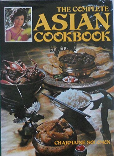 9780070596368: The Complete Asian Cookbook