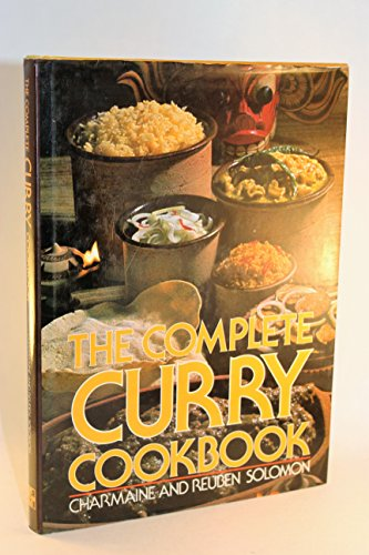 9780070596399: The Complete Curry Cookbook