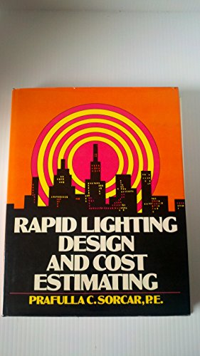9780070596511: Rapid Lighting Design and Cost Estimating