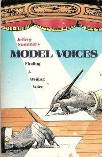 9780070596689: Model Voices: Finding a Writing Voice