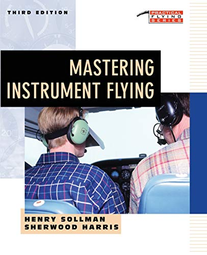 9780070596900: Mastering Instrument Flying