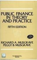 9780070596931: Public Finance in Theory and Practice