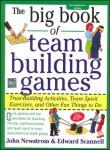 9780070597020: The Big Book of Team Building Games