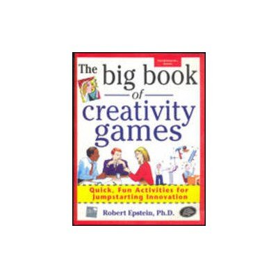 9780070597037: The Big Book of Creativity Games