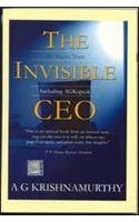 The Invisible CEO: My Mudra Years (Including: A.G. Krishnamurthy
