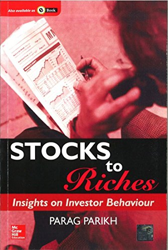 9780070597716: Stocks To Riches