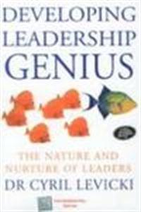 9780070598102: Developing Leadership Genius