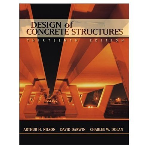 9780070598546: Design of Concrete Structures, 13th Edition