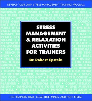 9780070598591: Stress-management and Relaxation Activities